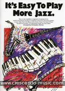 It's easy to play Jazz - Vol.2. Album