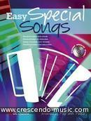 Easy Special Songs. Album