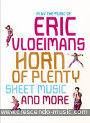 Horn of Plenty. Vloeimans, Eric