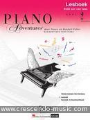 Piano Adventures: Lesboek 2 (+CD). Faber, Nancy; Faber, Randall
