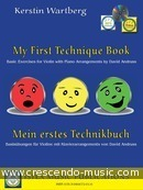 My First Technique Book. Wartberg, Kerstin