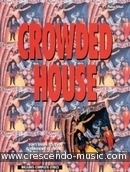 Crowded House. Crowded House