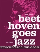 Beethoven goes Jazz. Beethoven, Ludwig van