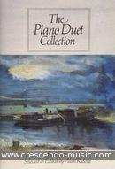 The piano duet collection - Book 2. Album