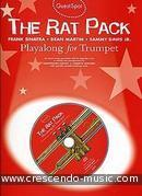 Guest Spot: The Rat Pack (Trumpet). Album