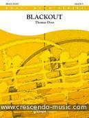 View a sample page! Blackout (Score only) - Doss, Thomas