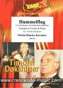 The Flight of the Bumble Bee. Rimsky-Korsakoff, Nicolai