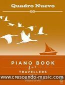 Piano book for Travellers - Vol.2. Album; Quadro Nuevo