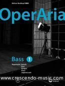 OperAria Bass - Vol.1 (Lyric). Album