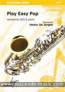 View a sample page! Play easy pop - De Jonghe, Hector