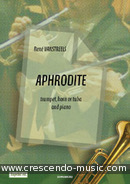 View a sample page! Aphrodite, Op.72 - Vanstreels, René