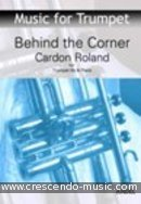 View a sample page! Behind the corner - Cardon, Roland