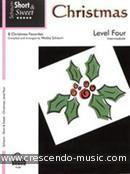 Short and Sweet Christmas - Level 4. Album