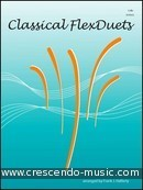 Classical FlexDuets - Cello. Album