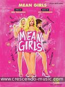Mean Girls (Vocal selections). Richmond, Jeff