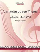 View a sample page! Varianten op een thema - Truyts-De Wolf