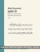 Julie-O. Summer, Mark