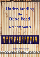 Understanding the Oboe Reed. Salter, Graham