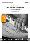 The Barber of Seville. Rossini, Gioachino