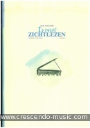 Intuïtief Zichtlezen - Vol.1. Willems, Sam