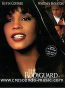 The Bodyguard (Movie vocal selections). Houston, Whitney