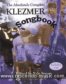 The Absolutely Complete Klezmer Songbook. Album