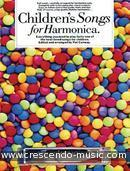 Children's songs for harmonica. Album