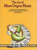 The joy of organ music - 2. Album
