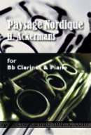 View a sample page! Paysage nordique - Ackermans, Hippolyte
