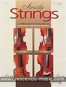 Strictly strings - Book 1 (Conductor). Dillon-Kjelland-O'Reilly