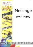 View a sample page! Message - Roger, Denise