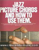 Jazz picture chords and how to use them. Traum, Artie