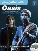 Play guitar with .... Oasis
