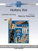 View a sample page! Hotaru koi - Fairchild, Nancy