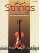 Strictly strings - Book 1. Dillon-Kjelland-O'Reilly