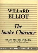 The Snake Charmer. Willard, Elliot