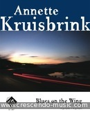 Blues on the wing. Kruisbrink, Annette