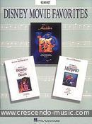 Disney movie favorites (Clarinet part). Album