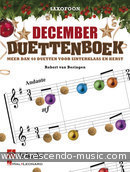 December Duettenboek (Saxofoon). Album