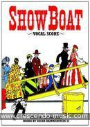 Showboat (Vocal score). Rogers-Hammerstein