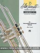 Trumpet Method - Book 1. Vizzutti, Allen