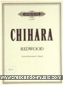 Redwood. Chihara, Paul