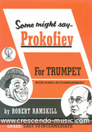 View a sample page! Some might say Prokofiev - Album