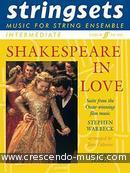 Shakespeare in love. Warbeck, Stephen
