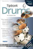 Tipboek Drums. Pinksterboer, Hugo
