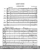 Playstrings easy - Vol.13: Light music (Score). Barrie, S.
