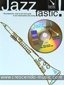 Jazztastic - Clarinet initial level. Album