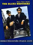 Song album. The blues brothers