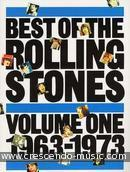 Best of the Rolling Stones - Vol.1 (1963-1973). Rolling Stones
