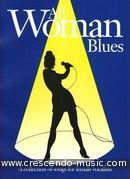 All woman - Blues. Album